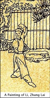 li zhang lai